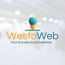 WestoWeb Kuwait logo