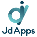 Jd Apps logo