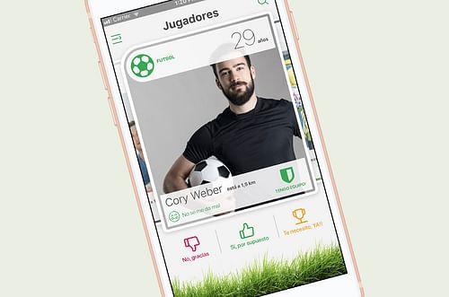 App Yotambienjuego - Usabilidad (UX/UI)