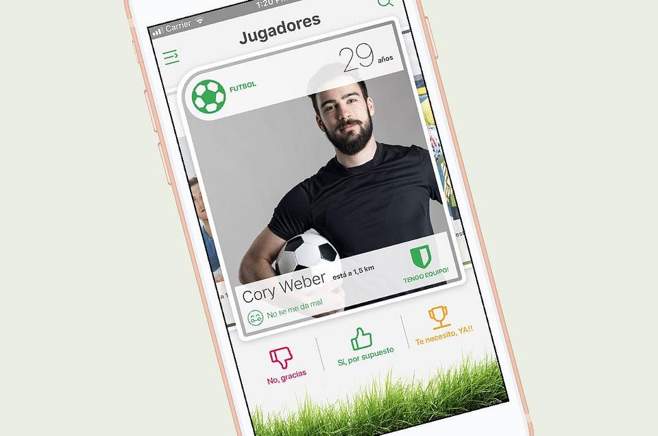 App Yotambienjuego