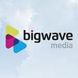 Big Wave Media logo