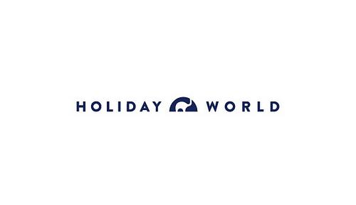 Holiday World ReBranding - Branding y posicionamiento de marca