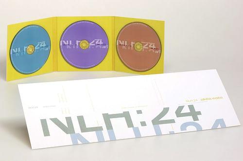 Akita Mata Music - Image de marque & branding
