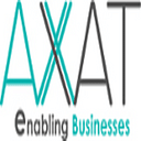 AXAT Technologies Pvt Ltd logo