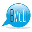 Blackie Mcdonald Communication Group logo