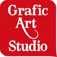 Grafic Art Studio logo
