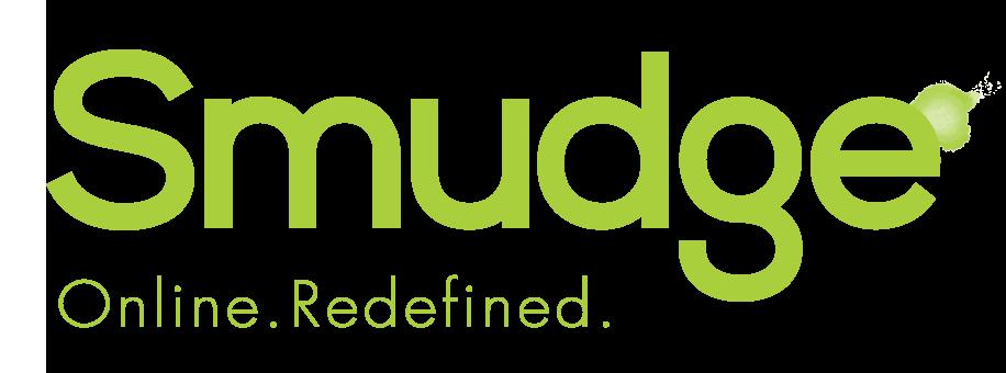 Smudge logo