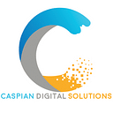 Caspian Digital Solutions logo