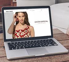 Desarrollo de Solución Web para TERIA YABAR