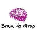 BRAIN UP GRUP logo