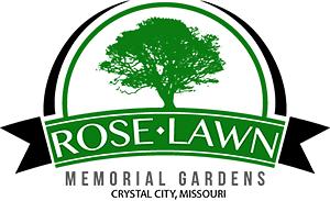 Rose Lawn Memorial Gardens - Website Creatie