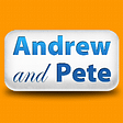Andrew and Pete logo