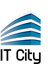 Logotipo de IT City