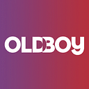 OLDBOY Creative Development logo