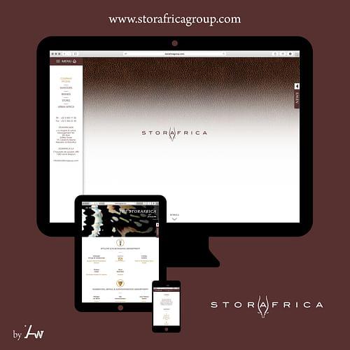 Site web - Design & graphisme