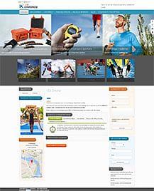 123Chronos - Création de site internet