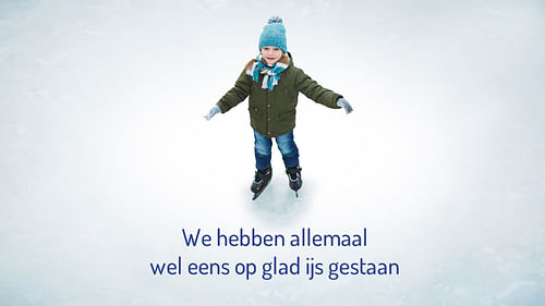 Compliance People introductie campagne - Reclame