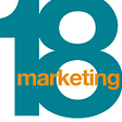18marketing logo