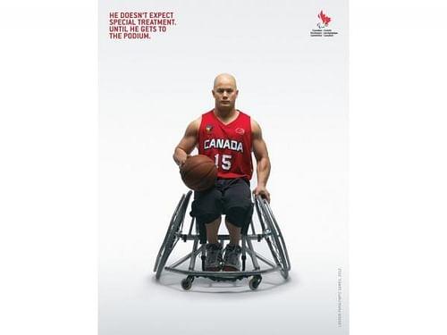 Basketball - Advertising