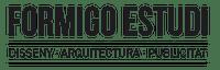 FORMIGO ESTUDI logo