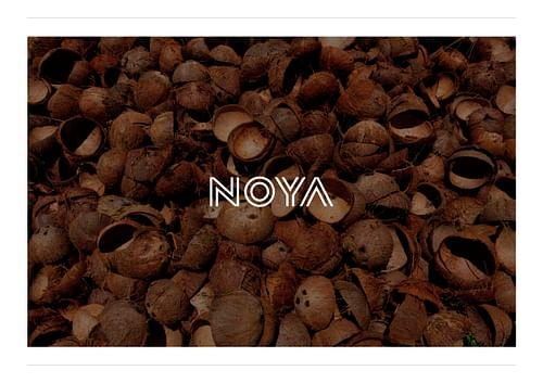 NOYA - Branding & Positionering