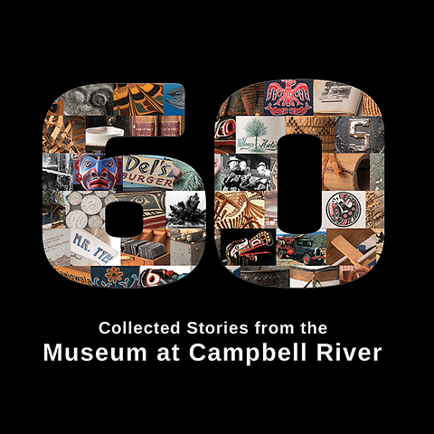Book design for a Museum