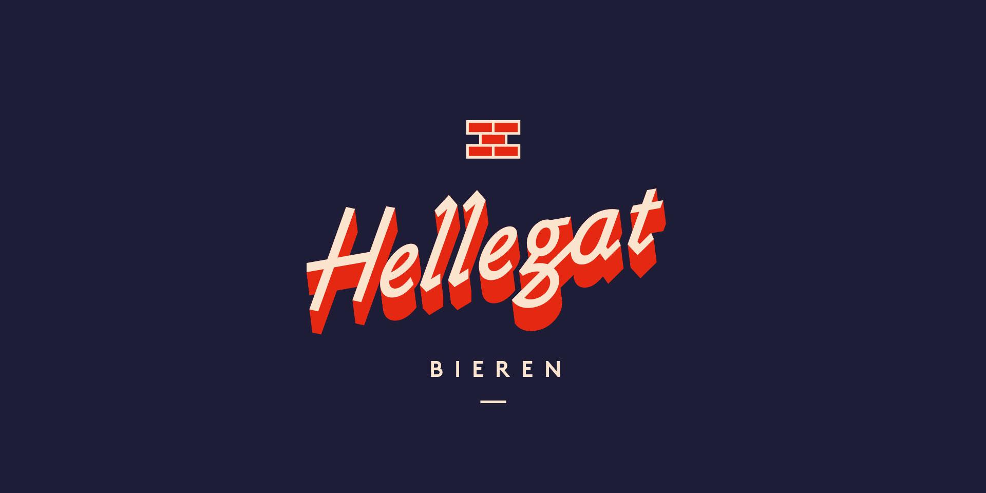 Shtick voor Hellegat - Branding & Positionering