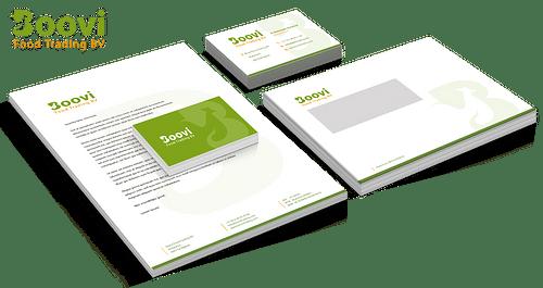 corporate identity - Branding & Positionering