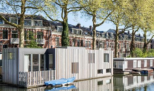 Klantcase Richèl Lubbers Architecten - Digital Strategy
