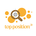 Top Position logo