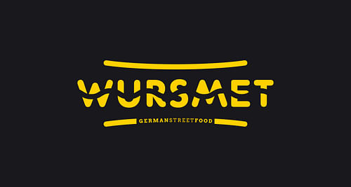 Proyecto Wursmet German Street Food - Branding y posicionamiento de marca