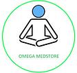 Omega Medstore logo