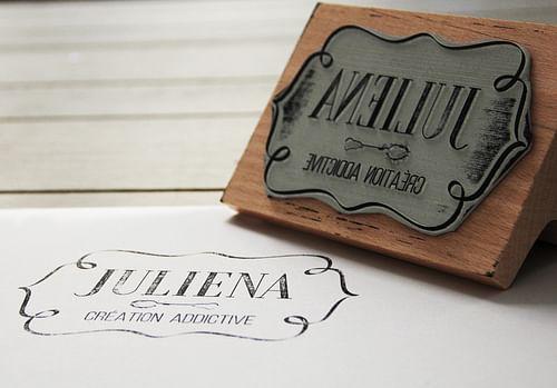 Accompagnement dans la création de marque - Design & graphisme