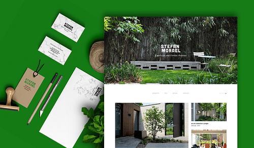 Branding & Website - Branding & Positionering