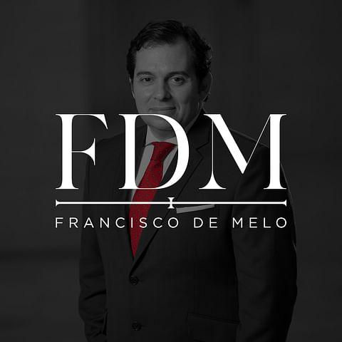 Dr Fransico De Melo - Rebrand