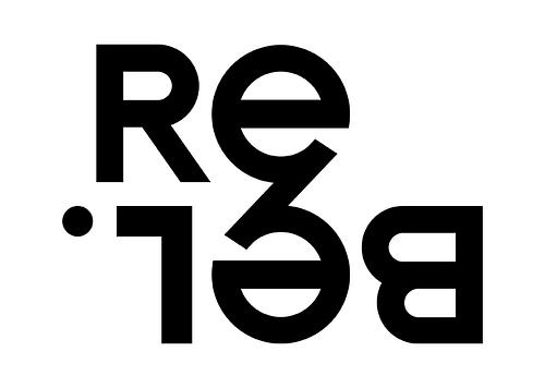 Identité visuelle pour REBEL, marque de guitare be - Image de marque & branding