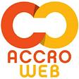 Accro-Web logo