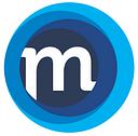 Blue-Mode Creative Studio logo