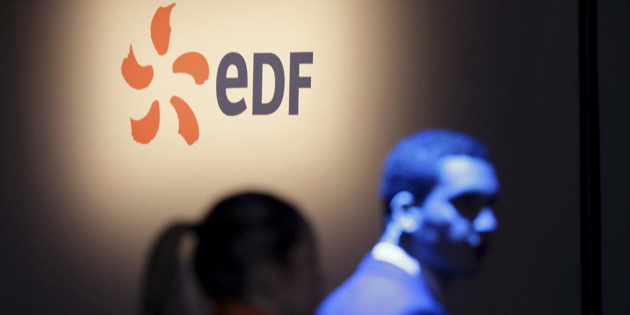 EDF - LUMINUS - Site interne formations en vidéo - Création de site internet