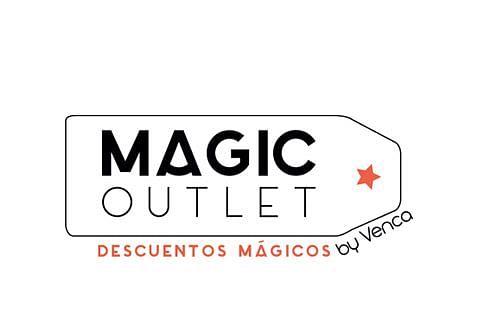 MagicOutlet (Outlet de Venca) - E-commerce