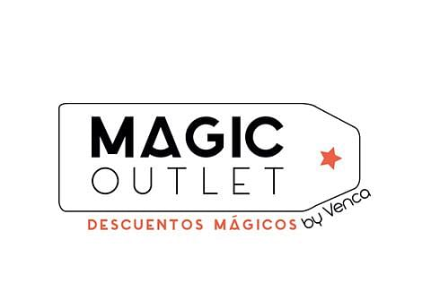 MagicOutlet (Outlet de Venca)