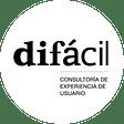 Difácil Consultoría logo