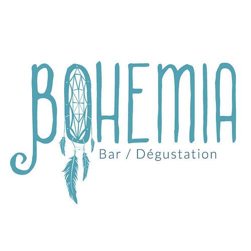 Créalp décapsule la communication du Bohémia Bar - Publicité