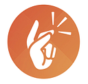 Digital agency Tochno! logo