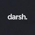 darsh. logo
