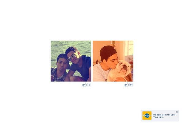 Facebook, 2