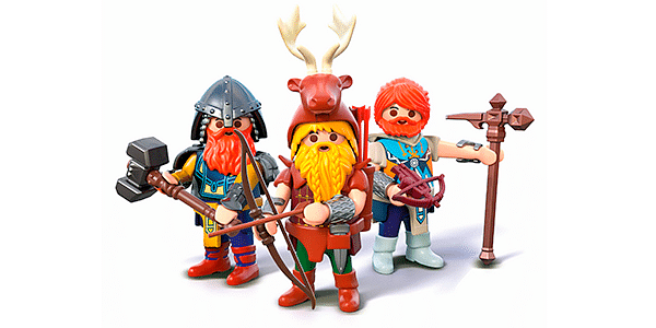 Playmobil Referral Marketing Campaign