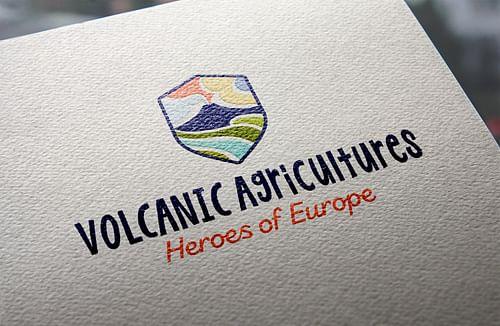 Volcanic Agriculture - Design & graphisme