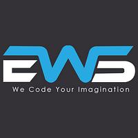 EWSwebs logo
