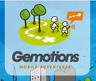 GEMOTIONS | Saison 2015 - Relations publiques (RP)